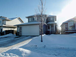 Featured Property in Grande Prairie, AB T8W 0B3