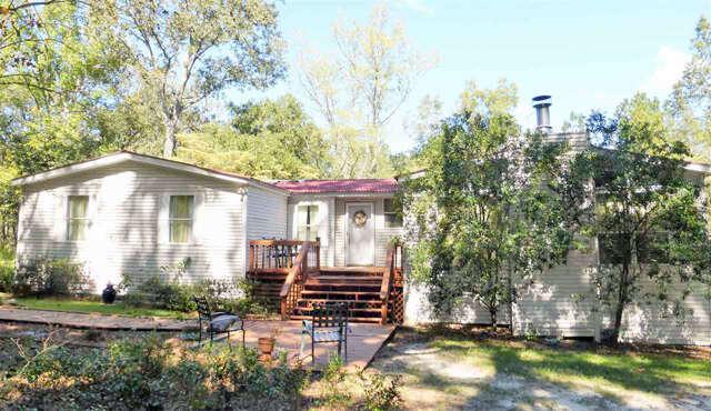 home for sale 734 robin monticello fl homes land