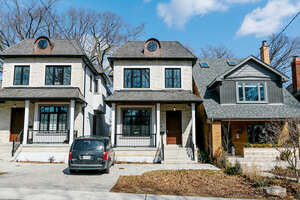 Featured Property in Toronto, ON M4T 1V8
