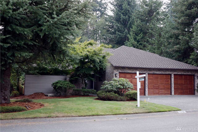 Single Family for Sale at 1312 141st St SE Mill Creek, Washington 98012 United States