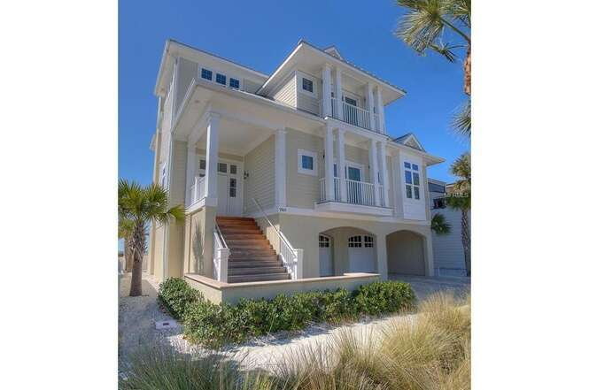 Single Family for Sale at 740 Eldorado Ave Clearwater Beach, Florida 33767 United States