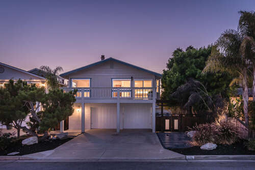 Single Family for Sale at 178 Palisade Ave Pismo Beach, California 93449 United States