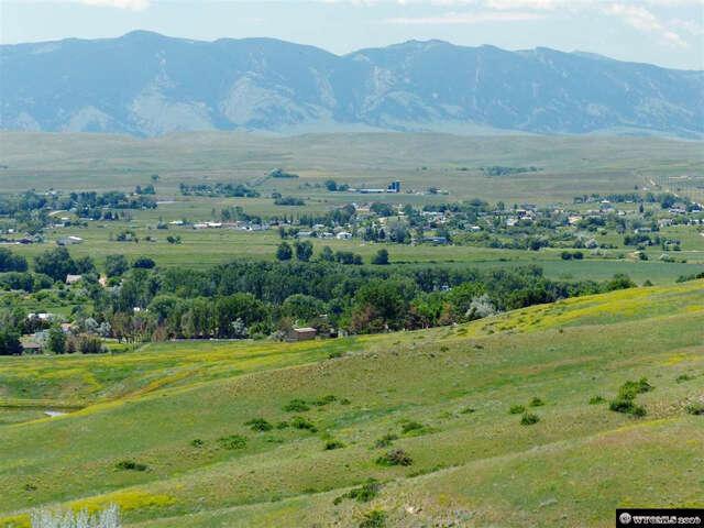 Single Family for Sale at 99 E Lane Sheridan, Wyoming 82801 United States