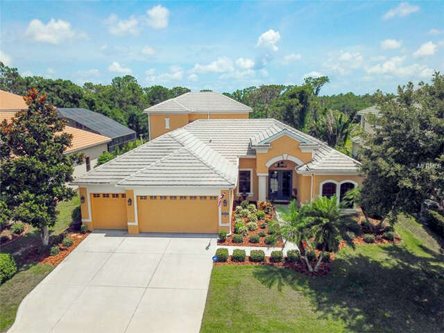 Single Family for Sale at 14712 Sundial Place Lakewood Ranch, Florida 34202 United States
