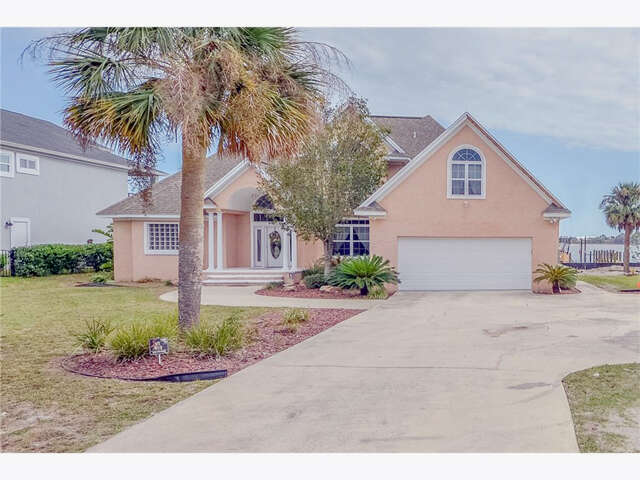Single Family for Sale at 10038 Heckscher Drive Jacksonville, Florida 32226 United States