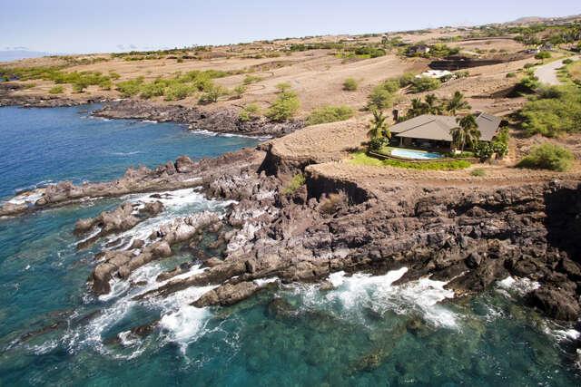 Single Family for Sale at 59-116 Lauipala Pl Kamuela, Hawaii 96743 United States