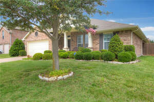 Featured Property in Forney, TX 75126