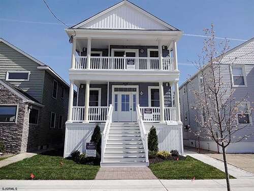 Featured Property in OCEAN CITY, NJ, 08226