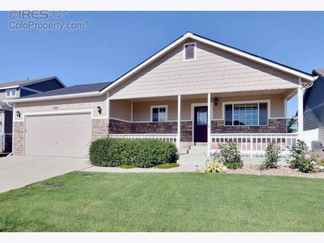 Featured Property in GREELEY, CO, 80634