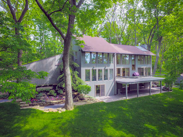 Single Family for Sale at 185 Old Limekiln Rd Chalfont, Pennsylvania 18914 United States