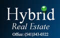 Hybrid Real Estate, Eugene OR