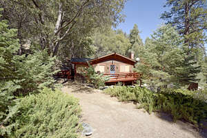Featured Property in Pine Mtn Club, CA 93222