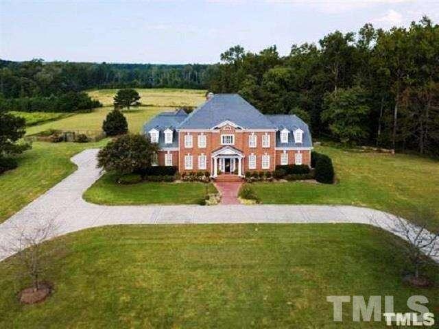 Single Family for Sale at 6067 Tabbs Creek Road Oxford, North Carolina 27565 United States