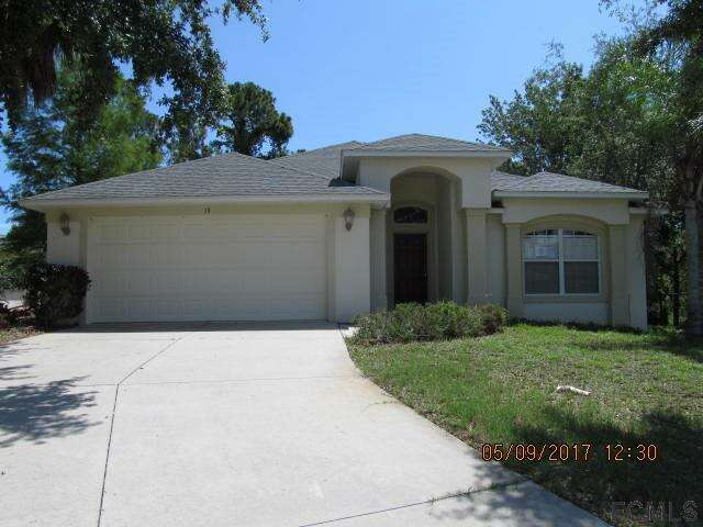 Real Estate for Sale, ListingId:45764631, location: 15 Old Creek Circle Ormond Beach 32174