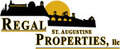 Regal St. Augustine Properties, St Augustine FL, License #: BK3081781