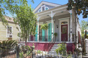 Real Estate for Sale, ListingId: 51167030, New Orleans, LA  70117