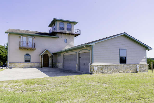 Single Family for Sale at 164 Balsly Rd Center Point, Texas 78010 United States