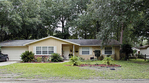 Real Estate for Sale, ListingId:40966242, location: 5911 NW 29th Street Gainesville 32653