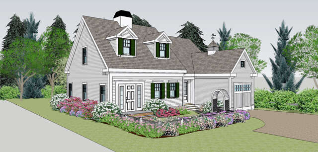 New Construction for Sale at 133 Corporation Rd Dennis, Massachusetts 02638 United States