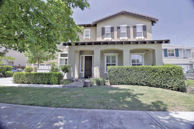 Single Family for Sale at 1951 Portmarnock Drive Gilroy, California 95020 United States