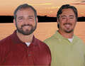 Lief and Mark Thornton, Guntersville Real Estate