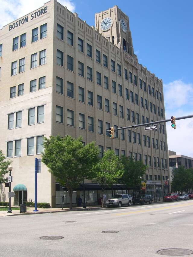Apartments for Rent, ListingId:4486361, location: 100 Boston Store Place Erie 16501