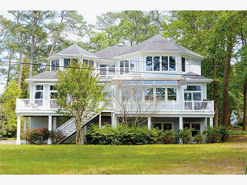 Single Family for Sale at 53 Tidewaters Rehoboth Beach, Delaware 19971 United States