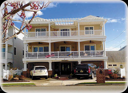 Single Family for Sale at 31 12th Avenue Seaside Park, New Jersey 08752 United States