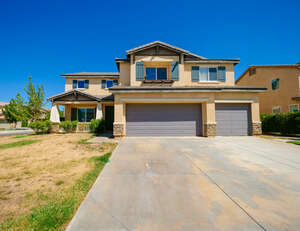 Featured Property in Lancaster, CA