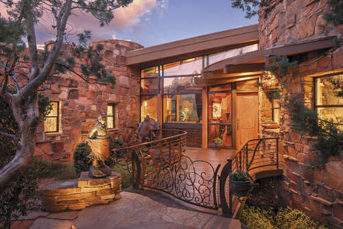 Single Family for Sale at 135 Painted Cliffs Drive Sedona, Arizona 86336 United States