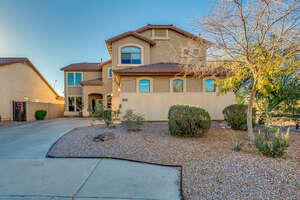 Featured Property in Maricopa, AZ 85139