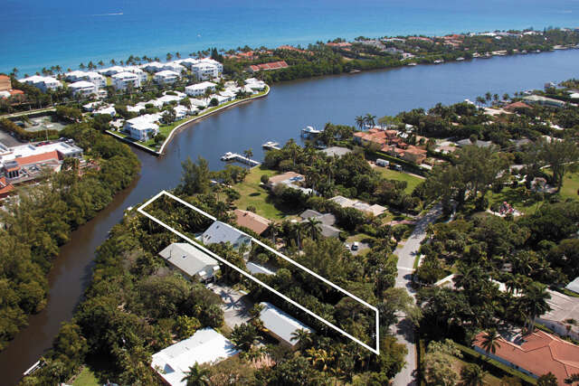 Single Family for Sale at 216 SE Atlantic Drive Lake Worth, Florida 33462 United States