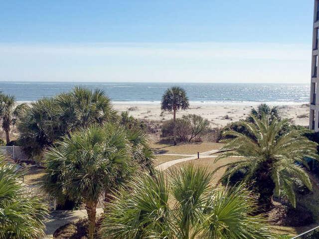 Condominium for Sale at 207 Summerhouse Isle Of Palms, South Carolina 29451 United States