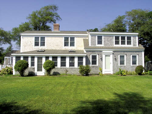 Single Family for Sale at 128 Lower County Road West Dennis, Massachusetts 02670 United States