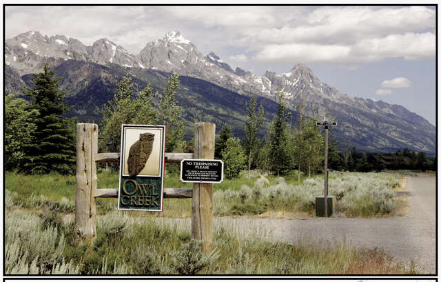 Land for Sale at Porter Loop Jackson, Wyoming 83001 United States