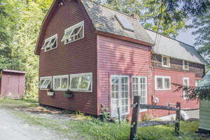Featured Property in Tinmouth, VT 05773