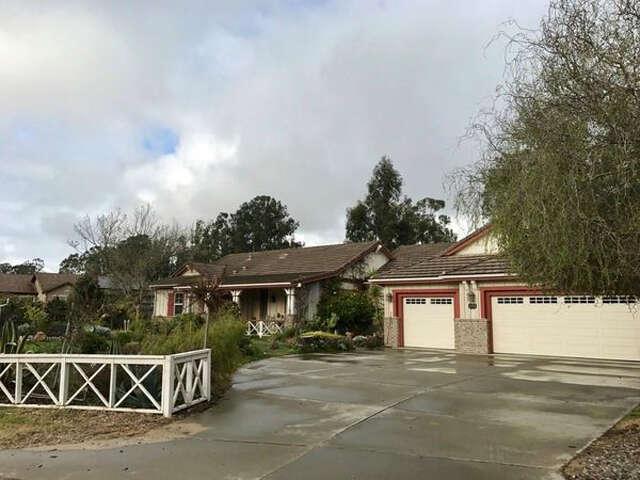 Single Family for Sale at 655 Monadella Street Arroyo Grande, California 93420 United States