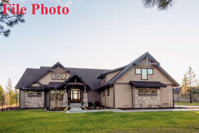 Single Family for Sale at 2121 E Woodstone Dr Hayden, Idaho 83835 United States