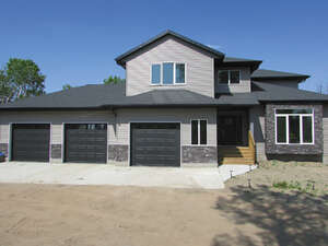Single Family Home for Sale, ListingId:38892141, location: Whitetail Crossing, Lot 5 Dundurn S0K 1K0