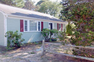 Real Estate for Sale, ListingId: 40380791, West Yarmouth, MA  02673