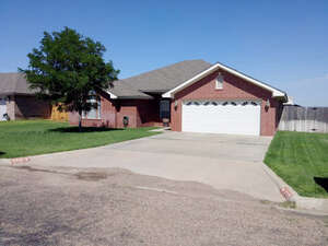 Single Family Home for Sale, ListingId:40032377, location: 110 Fairview Borger 79007