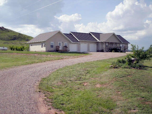 Single Family for Sale at 673 State Hwy 111 Sundance, Wyoming 82729 United States