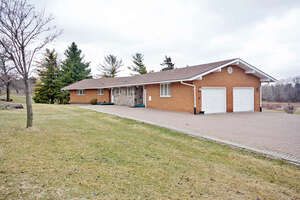 Single Family Home for Sale, ListingId:38506711, location: 17450 Weston Rd. King City L7B 0C7