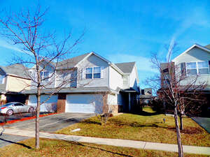 Property for Rent, ListingId: 42828491, Romeoville, IL  60446