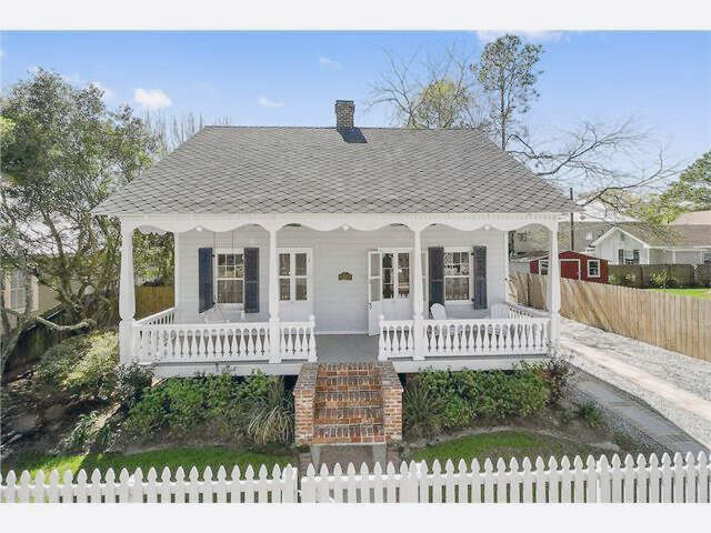 Real Estate for Sale, ListingId:45850872, location: 302 ST. JOHN Street Madisonville 70447