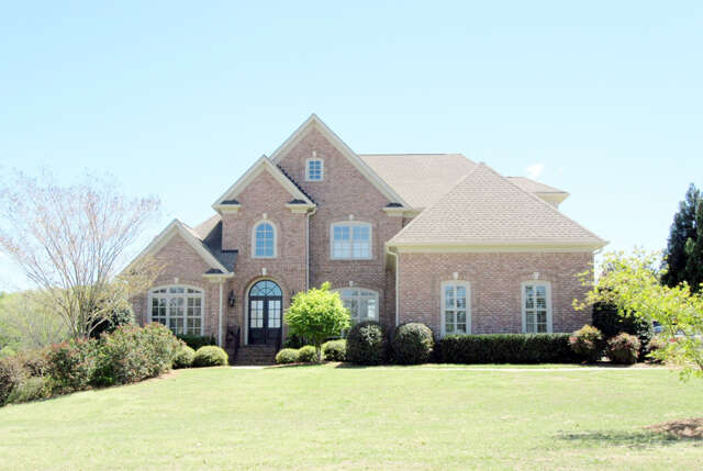 Single Family for Sale at 1540 Lakewood Manor Drive Athens, Georgia 30606 United States