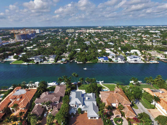Single Family for Sale at 363 NE Spanish Trail Boca Raton, Florida 33432 United States