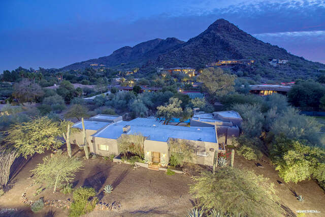 Real Estate for Sale, ListingId:42696017, location: 5509 E SAPPHIRE Lane Paradise Valley 85253