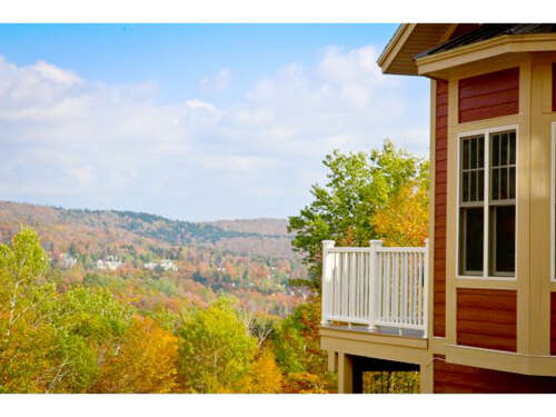 Single Family for Sale at 5c Freestyle Circle Dover, Vermont 05341 United States