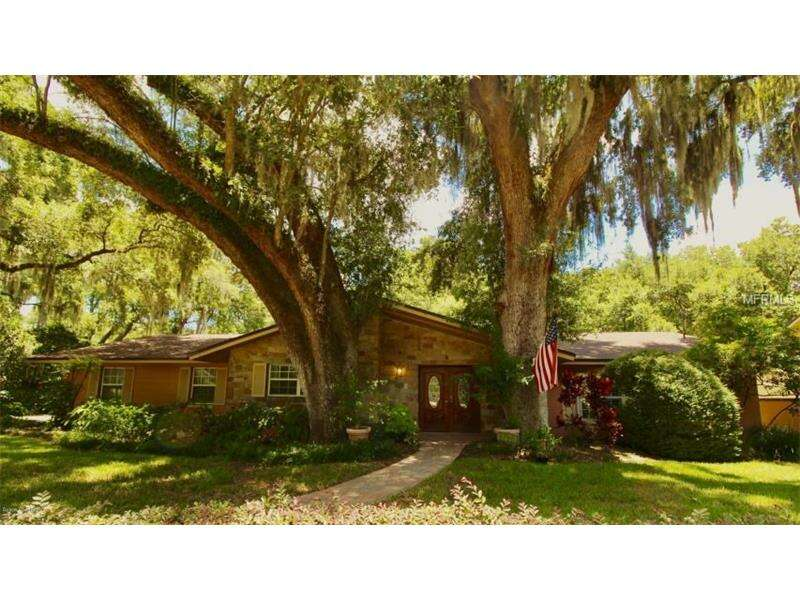 Single Family for Sale at 1070 Druid Drive Maitland, Florida 32751 United States